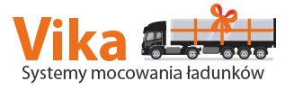 Pasy Transportowe Vika Logo
