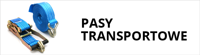 Pasy transportowe